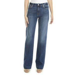 7 For All Mankind Luxe Vintage Alexa Trouser Jeans
